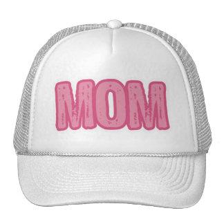Pink Mom Cap