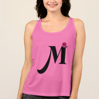 PINK MOMS IN MOTION TANK