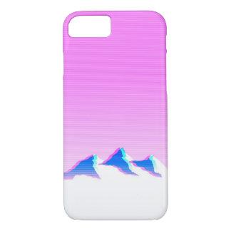 Pink Mountain Case