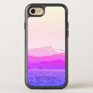 Pink Mountains OtterBox Case