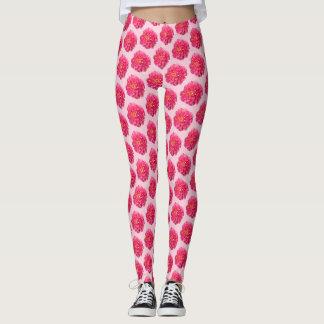 Pink Mum Leggings