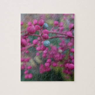Pink Nature Jigsaw Puzzle