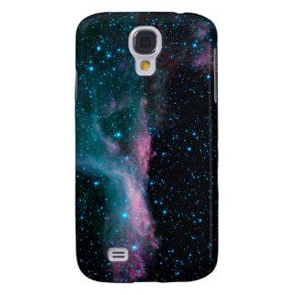 Pink Nebula Vivid Case
