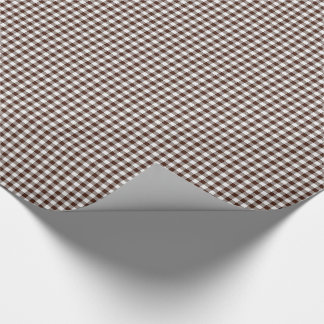 Pink-Neon-Brown-Coll-GINGHAM-05-GIFT WRAP PAPER