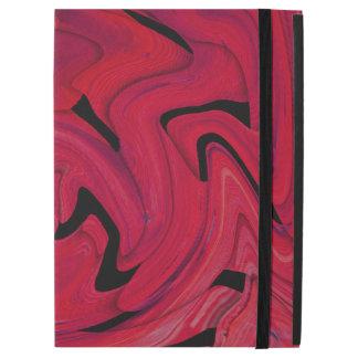 Pink Nightmare - iPad Pro Case with No Kickstand