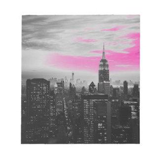 pink ny.jpg notepad