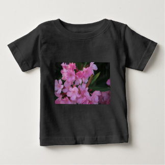 PINK OLEANDERS BABY T-Shirt