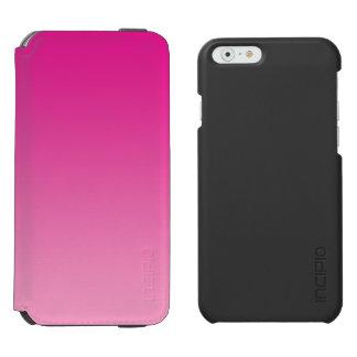 Pink Ombre Incipio Watson™ iPhone 6 Wallet Case