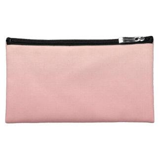 Pink Ombre Makeup Bag