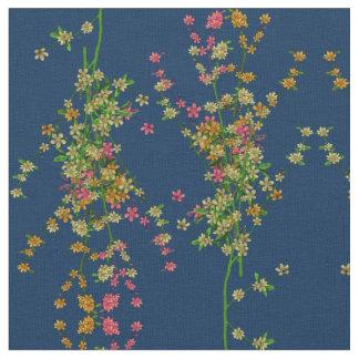 Pink, Orange & Yellow Wildflowers