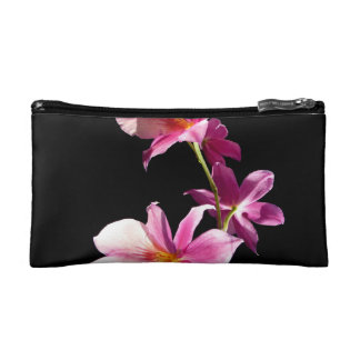 Pink Orchid. Cosmetic Bag