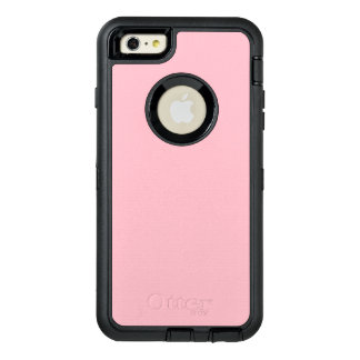 Pink OtterBox Defender iPhone Case