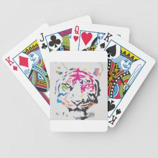 Pink Panther Madness Card Decks