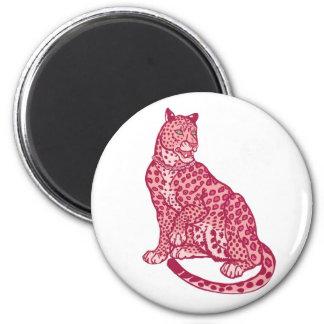 Pink Panther Magnet