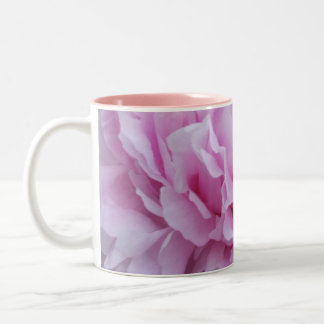 Pink Peonies Peony Mug Teacher Gift Bridesmaid