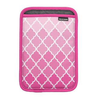 Pink Peony iPad Mini Vertical iPad Mini Sleeve