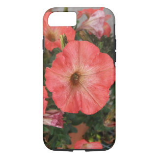Pink Petunia iPhone 8/7 Case