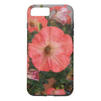 Pink Petunia iPhone 8 Plus/7 Plus Case