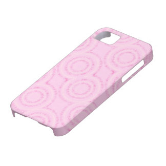 Pink phonecase iPhone 5 covers
