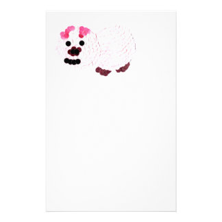 Pink Pig Stationery