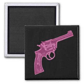 Pink Pistol magnet