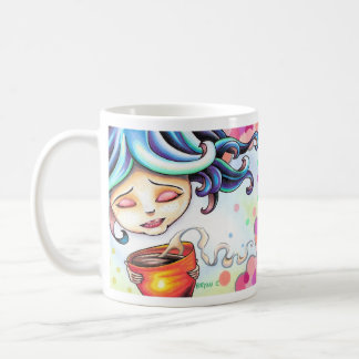Pink Pop Mug