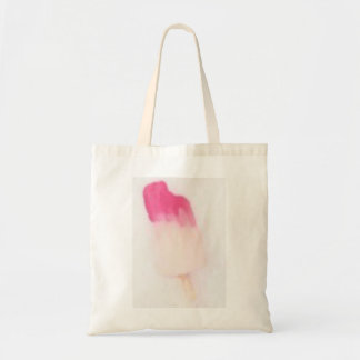 pink popsicle tote