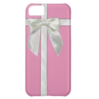 Pink Present Iphone5s case iPhone 5C Covers