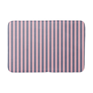 Pink & Purple Style Bathroom Mat