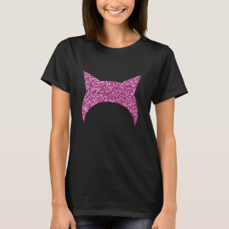 Pink pussy hat T-Shirt