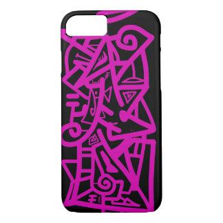 Pink Pyro Case