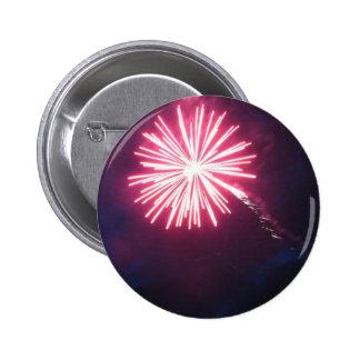 Pink Radiance Pin