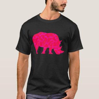Pink Rhino T-Shirt
