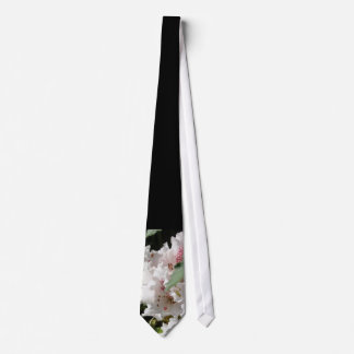 Pink Rhododendron Photo Tie