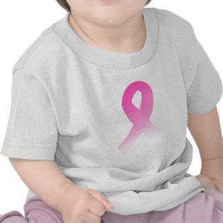 Pink Ribbon Breast Cancer Awarness Shirt