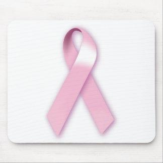 Pink Ribbon Mousepad