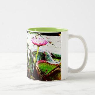 Pink Romance Mug