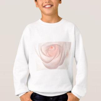 Pink Rose Eye Sweatshirt