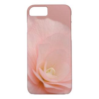 Pink Rose Floral iPhone 8/7 Case