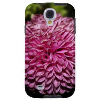 pink rose galaxy s4 case