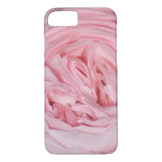 pink rose iPhone 7 case