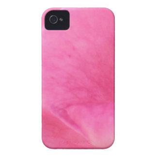 Pink Rose Petal Art  -  Theme Decorations iPhone 4 Case