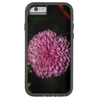 pink rose tough xtreme iPhone 6 case