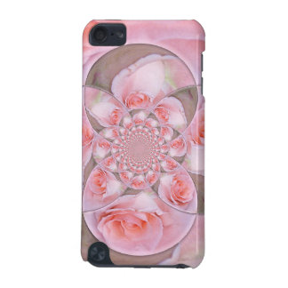 Pink Roses_ iPod Touch 5G Cover