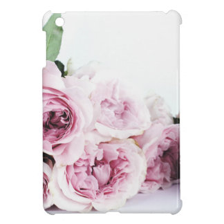 Pink Roses Case For The iPad Mini