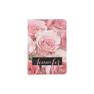 Pink Roses Custom