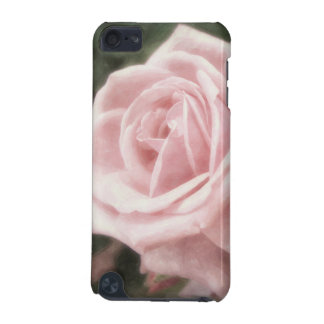 Pink Roses in Anzures 2 Nostalgic iPod Touch 5G Covers