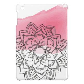 Pink sends it iPad mini case