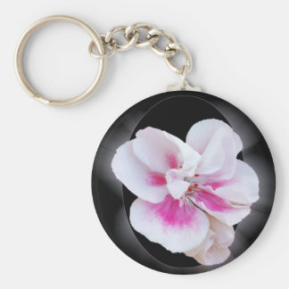 Pink Shades Key Ring