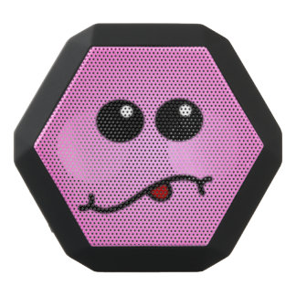 Pink Silly Smiley Boombot REX